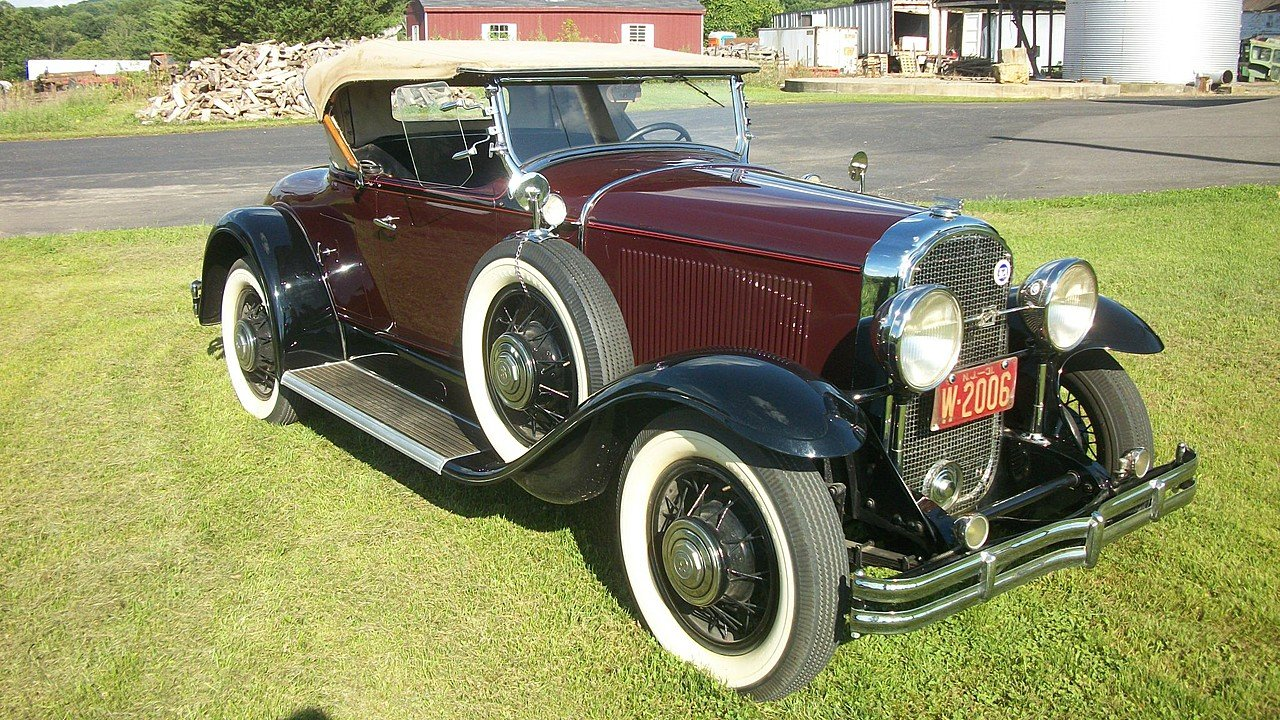 1931 Buick Series 60 for sale 100868867