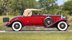 1931 Cadillac Other Cadillac Models for sale 100772517