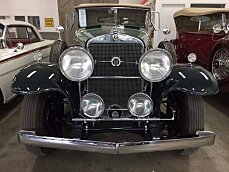 1931 Cadillac Other Cadillac Models for sale 100811898