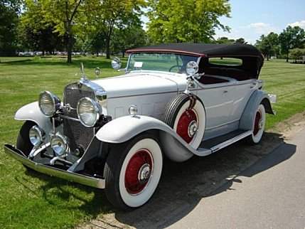 1931 Cadillac Other Cadillac Models for sale 100940438