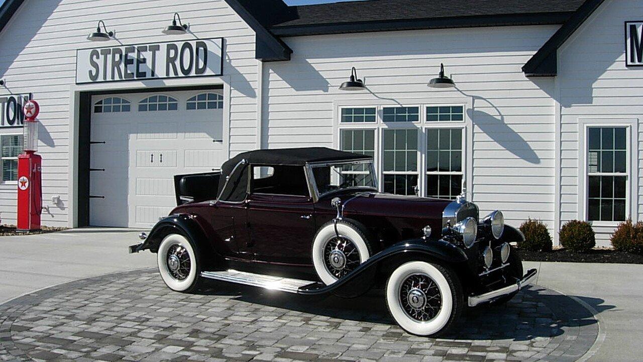 Cadillac Classics for Sale - Classics on Autotrader