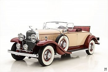 1931 Cadillac Series 355A for sale 100930219