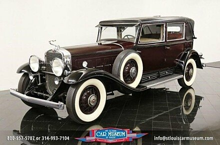 1931 Cadillac V-16 for sale 100821717