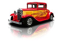 1931 Chevrolet Custom for sale 100734021