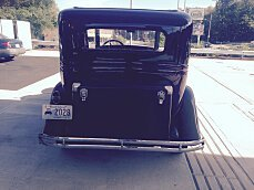 1931 Chevrolet Custom for sale 100784698