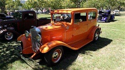 1931 Chevrolet Other Chevrolet Models for sale 100780697