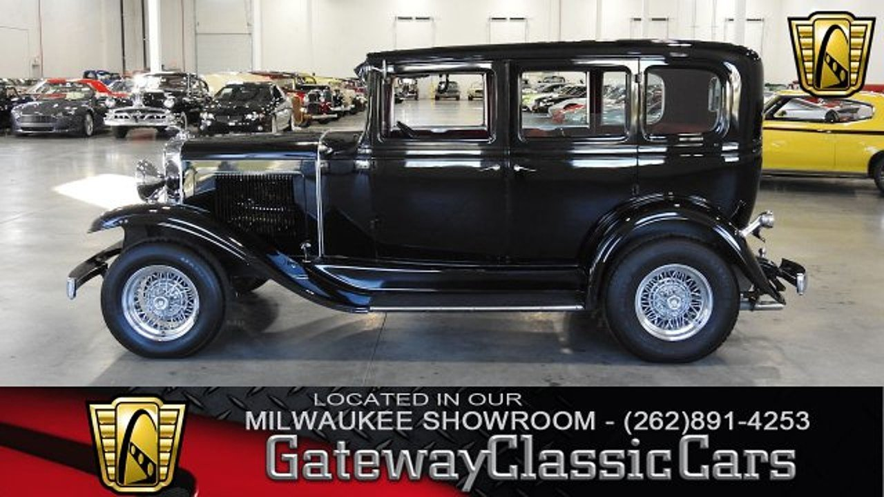 1931 Chevrolet Other Chevrolet Models for sale 100964963