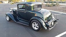 1931 Chevrolet Other Chevrolet Models for sale 100847338