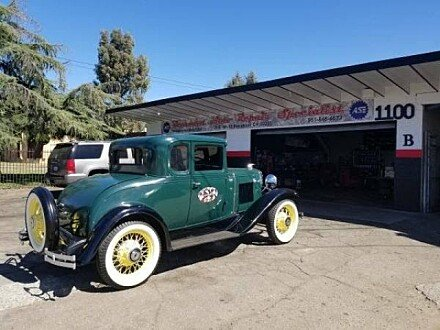 1931 Chevrolet Other Chevrolet Models for sale 100943946