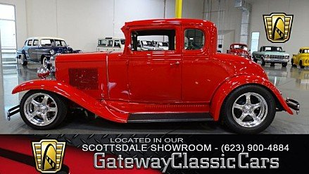 1931 Chevrolet Other Chevrolet Models for sale 100965645
