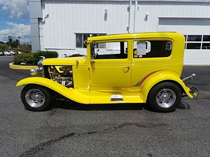 1931 Chevrolet Other Chevrolet Models for sale 100884735