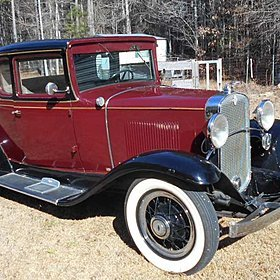 1931 Chevrolet Series AE for sale 100842364