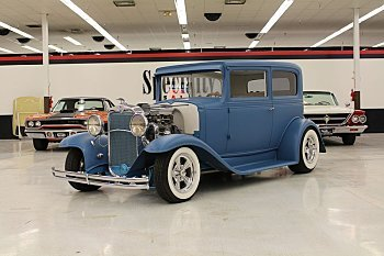 1931 Chevrolet Series AE for sale 100727083