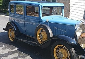 1931 Chevrolet Series AE for sale 100816692