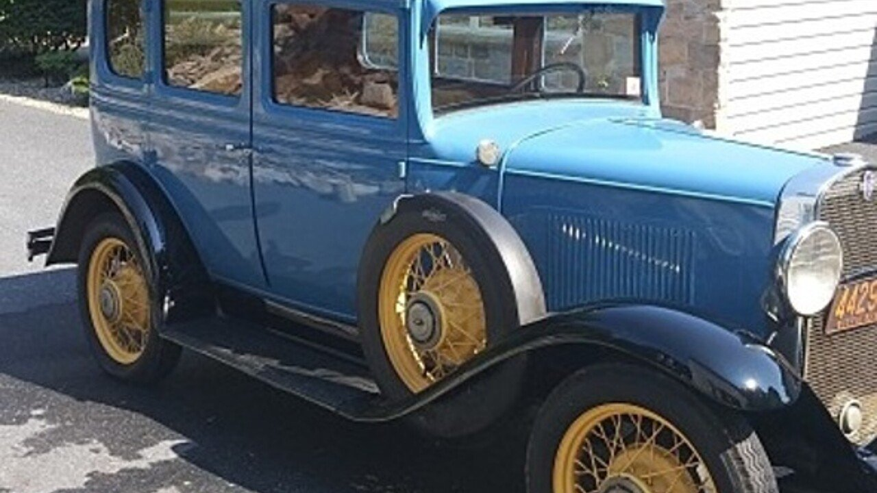 Sedan 1931 chevrolet sedan for sale : 1931 Chevrolet Series AE for sale near LAS VEGAS, Nevada 89119 ...