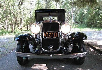 1931 Chevrolet Series AE for sale 100817446