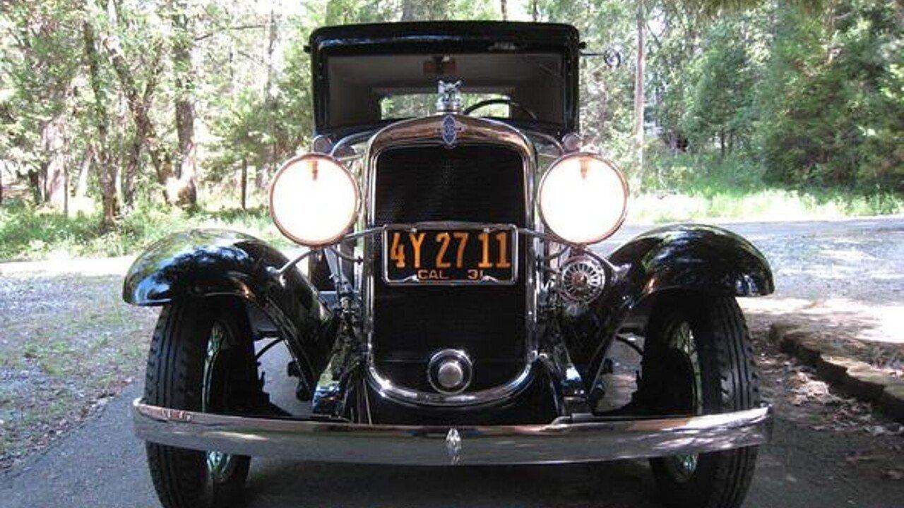Sedan 1931 chevrolet sedan for sale : 1931 Chevrolet Series AE Classics for Sale - Classics on Autotrader