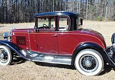 1931 Chevrolet Series AE for sale 100849466