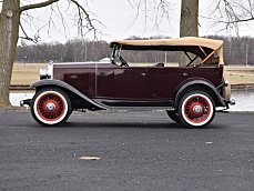 1931 Chevrolet Series AE for sale 100979107
