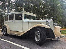 1931 Chrysler Other Chrysler Models for sale 100795460
