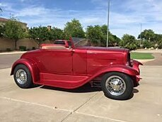 1931 Ford Model A for sale 100722583