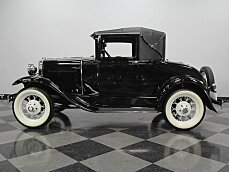 1931 Ford Model A for sale 100752174