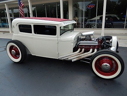 1931 Ford Model A for sale 100756195