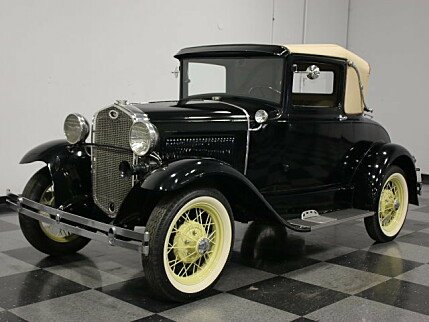 1931 Ford Model A for sale 100760423
