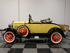 1931 Ford Model A for sale 100760454