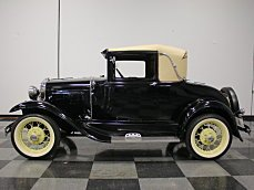 1931 Ford Model A for sale 100765728