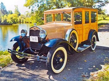 1931 Ford Model A for sale 100818832