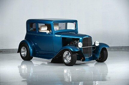 1931 Ford Model A for sale 100837872