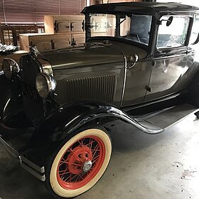 1931 Ford Model A for sale 100859848