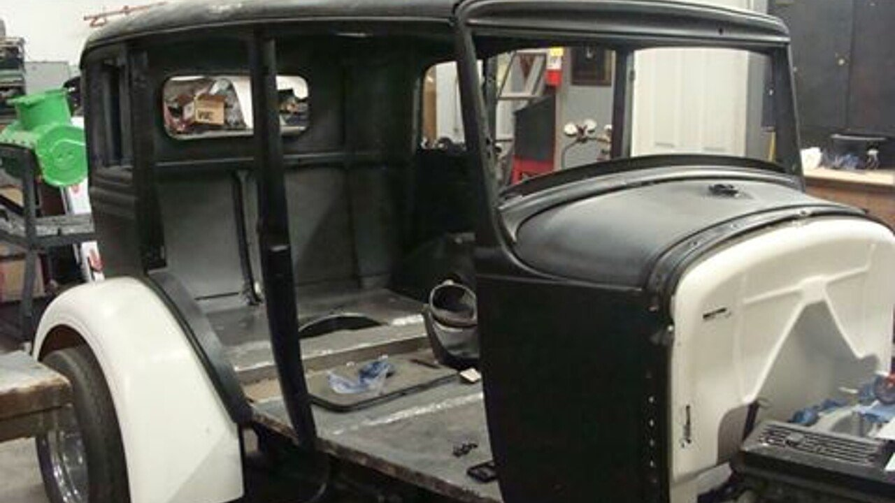 1931 Ford Model A for sale 100872937