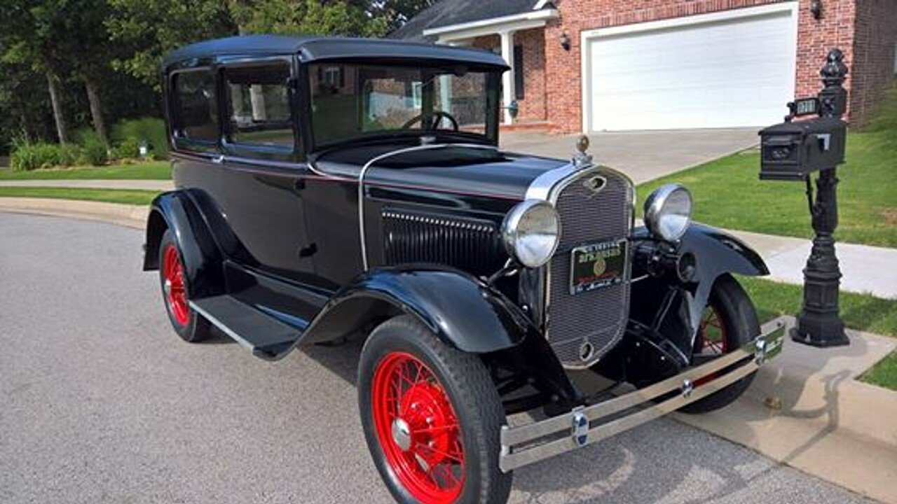 1931 Ford Model A for sale 100880849