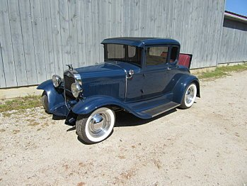 1931 Ford Model A for sale 100904382