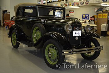 1931 Ford Model A 400 for sale 101002185