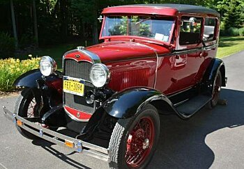 1931 Ford Model A for sale 100791615