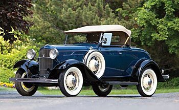 1931 Ford Model A for sale 100797673