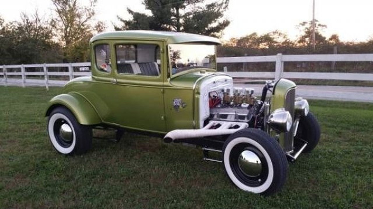 1931 Ford Model A for sale 100823021