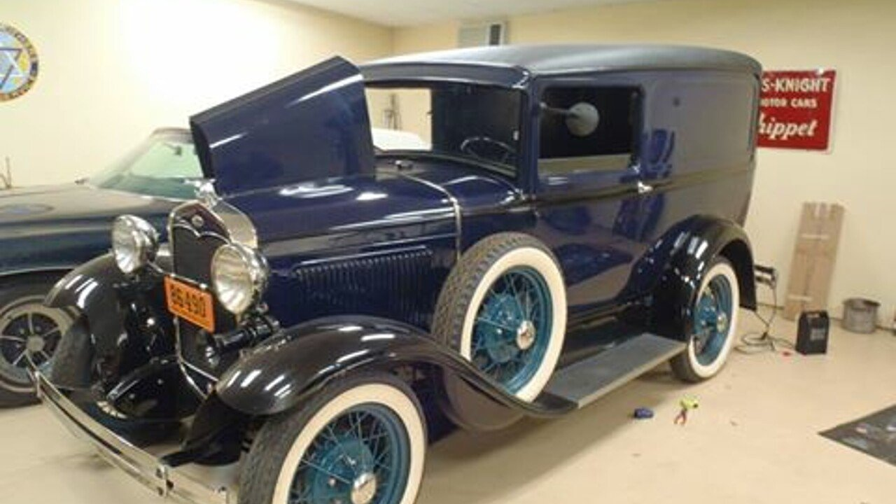 1931 Ford Model A for sale 100835539