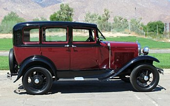 1931 Ford Model A for sale 100847030