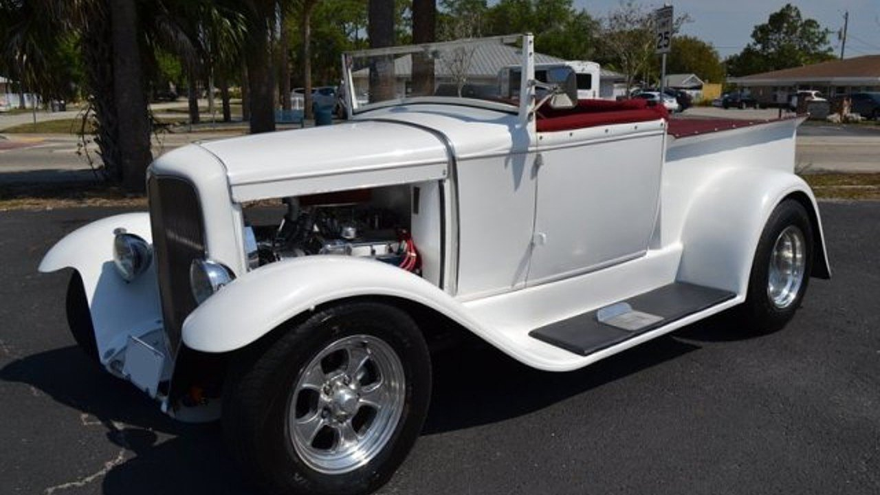 1931 Ford Model A for sale 100860511
