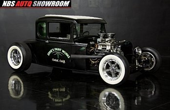 1931 Ford Model A for sale 100869884