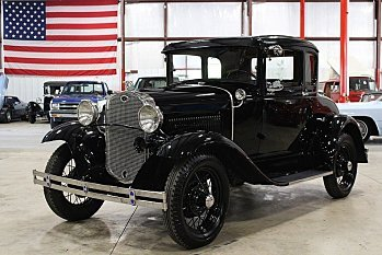 1931 Ford Model A for sale 100872934