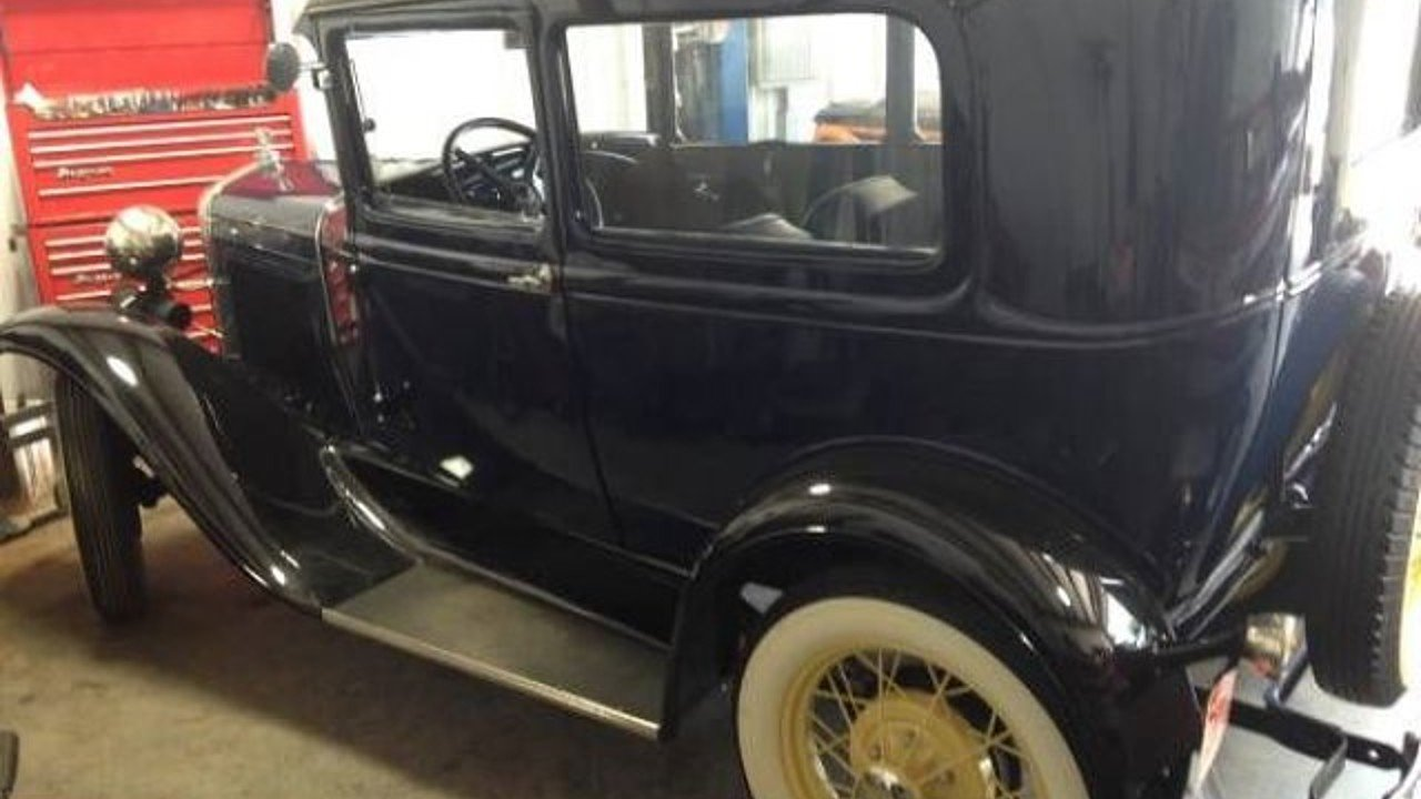 1931 Ford Model A for sale 100878211