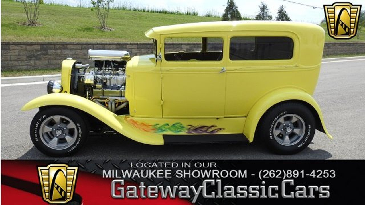 1931 Ford Model A for sale 100879747