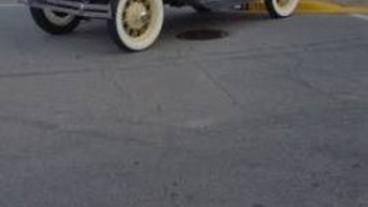 1931 Ford Model A for sale 100880423