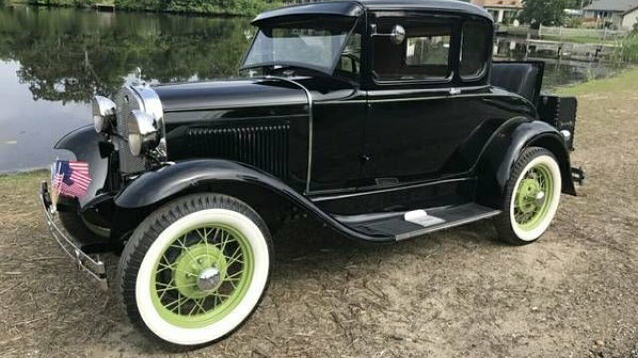 1931 Ford Model A for sale 100890515