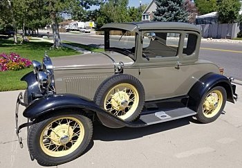 1931 Ford Model A for sale 100910806